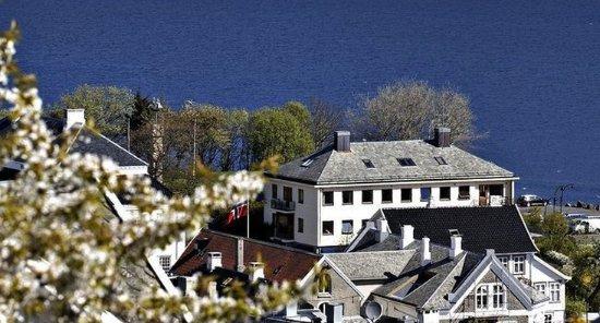 Farsund, Норвегия: Rederiet Hotell