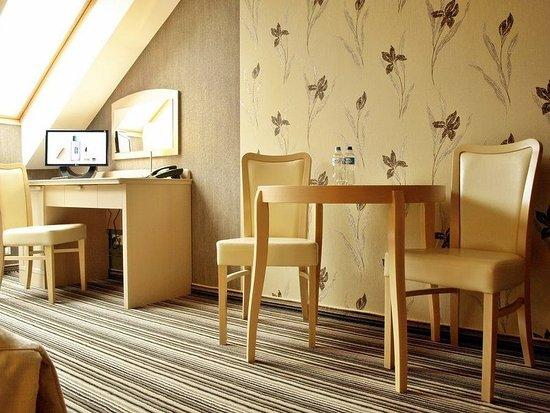 Zawiercie, Polen: Comfort Single room
