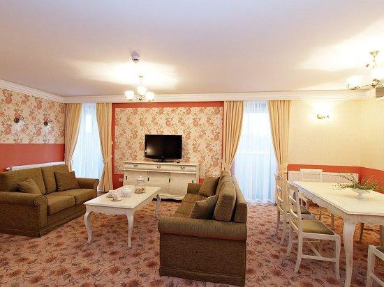 Zawiercie, Polen: Executive Suite