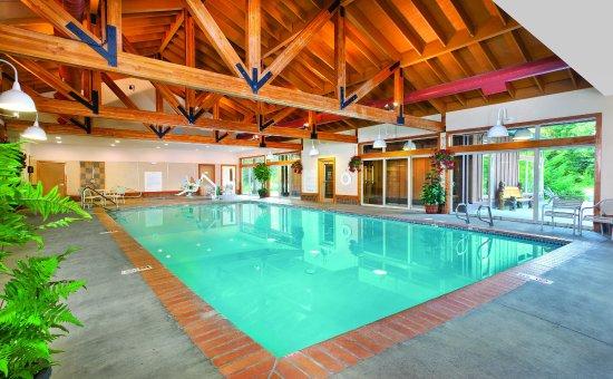 McCall, ID: Indoor Swimming Pool