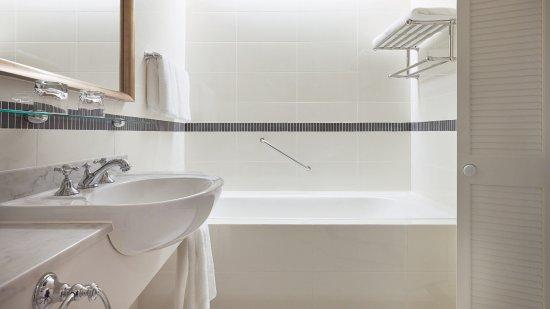 Hope Island, Austrália: Guest Bathroom