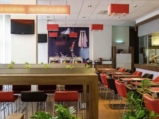 Hotel ibis Recife Boa Viagem