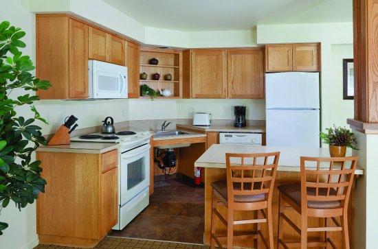 Redmond, OR: Two_Bedroom_Kitchen