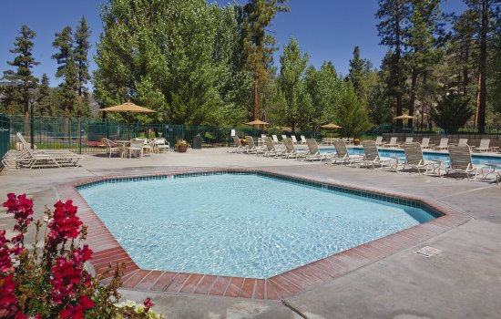 Worldmark at Big Bear: Big Bear Kids Pool