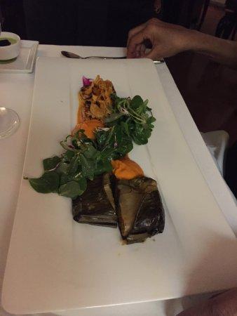 Photo of Mexican Restaurant Dulce Patria en Las Alcobas at Anatole France 100, Mexico City 11000, Mexico