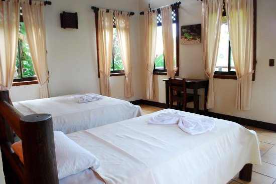 Boca Tapada, Costa Rica: Double Room
