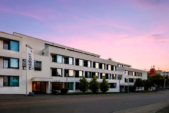 Dossenheim, Duitsland: Exterior6