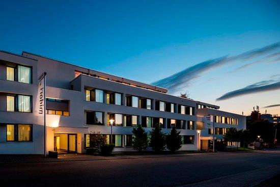 Dossenheim, Duitsland: Exterior7