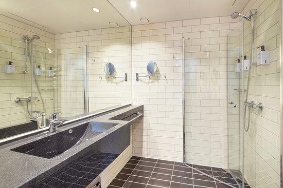 Elverum, Norway: Elgstua Superior Extra Bath
