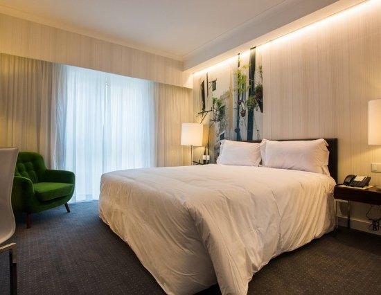 Olissippo Saldanha: Room Standard