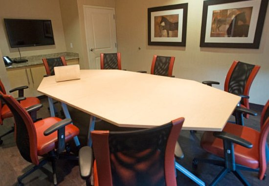 TownePlace Suites Bowling Green : Boardroom