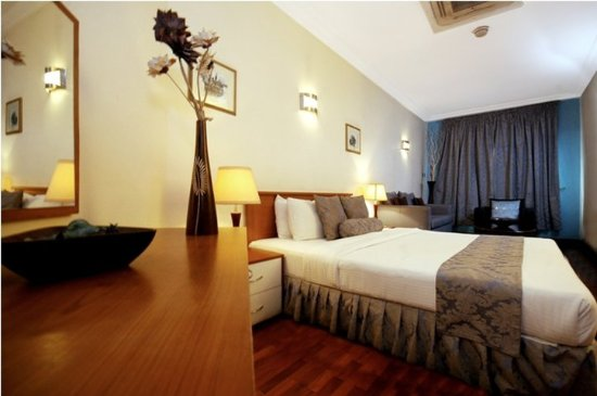Planet One Hotel and Wellness: Room