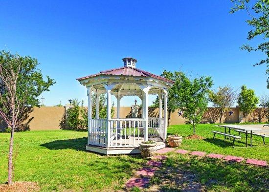 Dalhart, Τέξας: ExteriorView