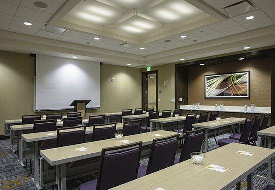 Courtyard San Jose North/Silicon Valley : Meeting Room   Classroom Setup