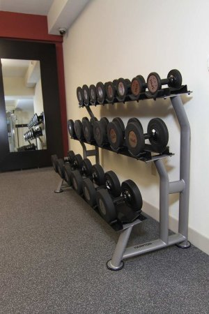 Pikeville, KY: Fitness Center
