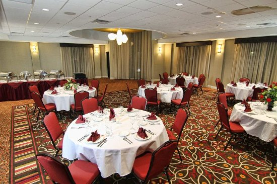 Pikeville, Κεντάκι: Banquet Room