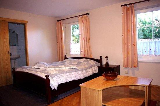 Hotel Nerija: Room