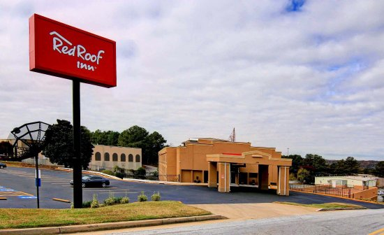 Red Roof Inn Atlanta -Six Flags
