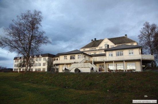 Selbusjoen Hotell & Gjestegard