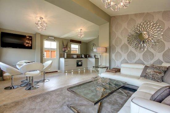 Bishopton, UK: Lounge