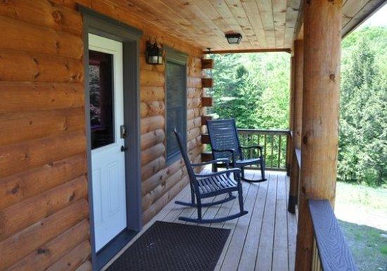 Morrisville, VT: Guest Room