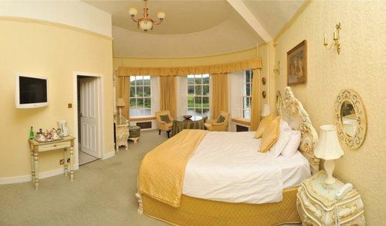 Banchory, UK: Guest Room