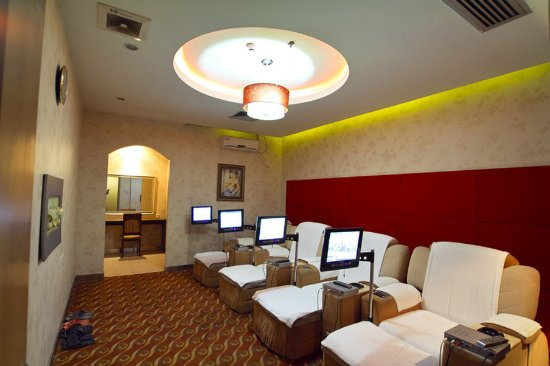 Qinzhou, China: Other Hotel Services/Amenities