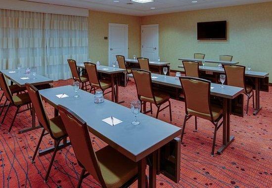 Chicopee, Μασαχουσέτη: Meeting Room