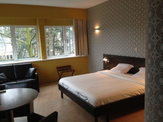 Hotel Orion: Triple Room