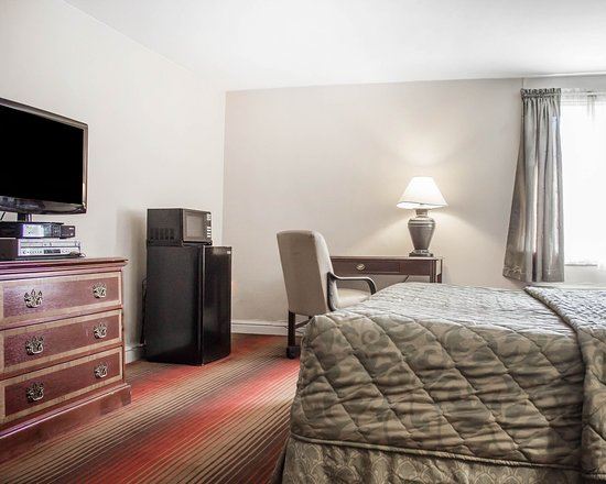 Huntington Station, NY: Guest Room