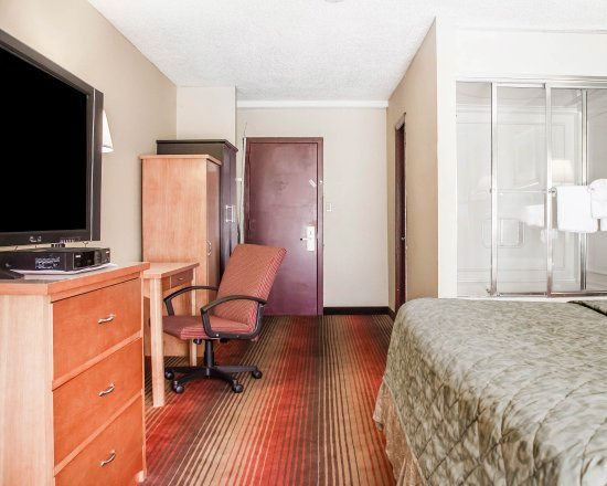 Huntington Station, Nowy Jork: Guest Room