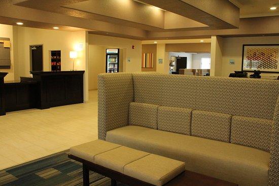 Glasgow, KY: Hotel Lobby