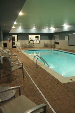 Glasgow, Кентукки: Swimming Pool