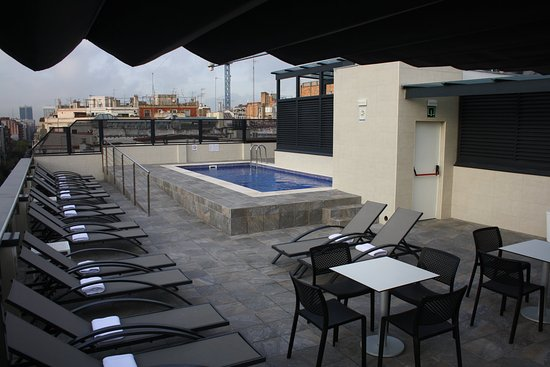 Sunotel Club Central: Swimming Pool
