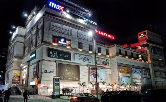 Dorabjee's Royale Heritage Mall