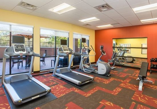 Portage, MI: Fitness Center