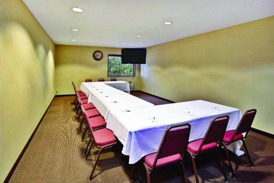 Frankfort, IN: MeetingRoom