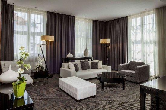 Elblag, Polen: Suite
