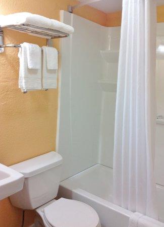 Media, PA: Bathroom