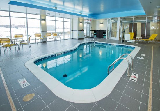 Wentzville, Миссури: Indoor Pool