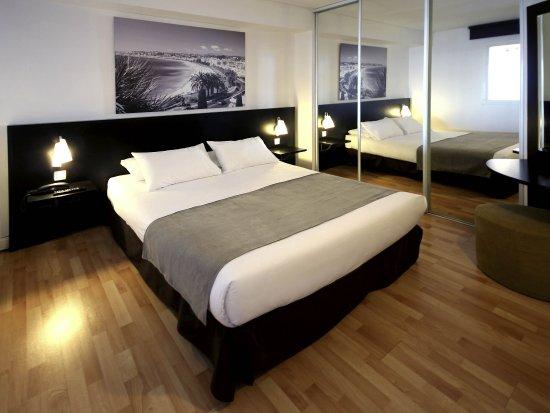 Adagio Nice Promenade Des Anglais: Guest Room