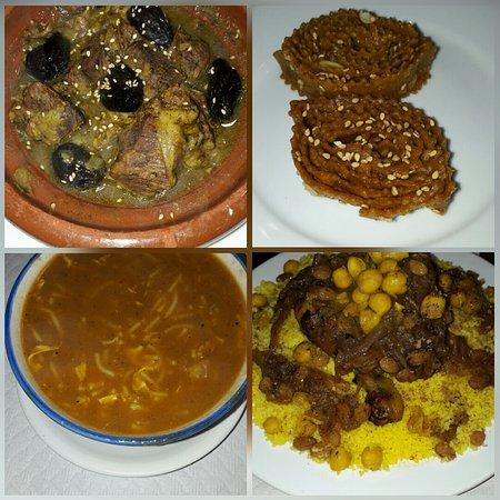Irun, Ισπανία: Restaurante Medina