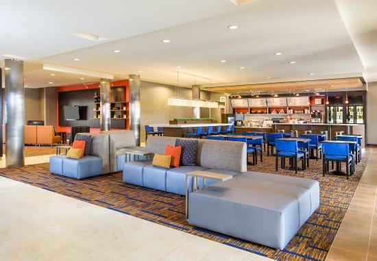 Stafford, Вирджиния: The Bistro & Lounge