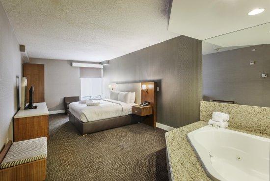 Nanuet, Estado de Nueva York: Luxury Whirlpool Suite