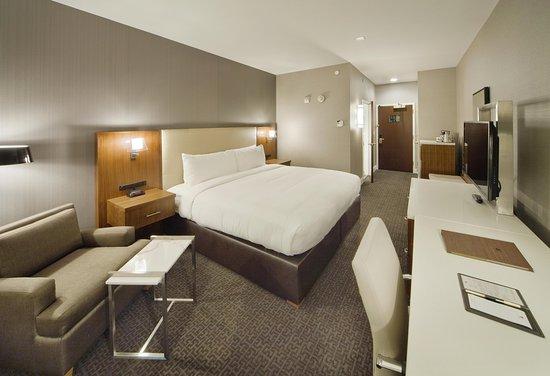 Nanuet, Estado de Nueva York: King Bedded Guestroom