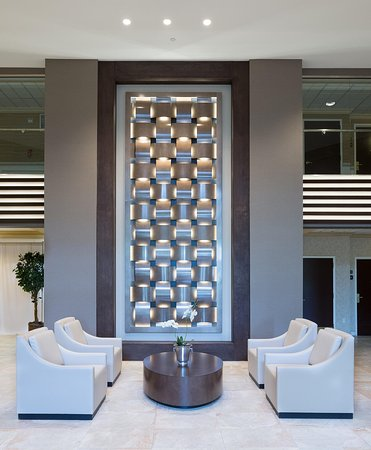Nanuet, NY: Hotel Lobby