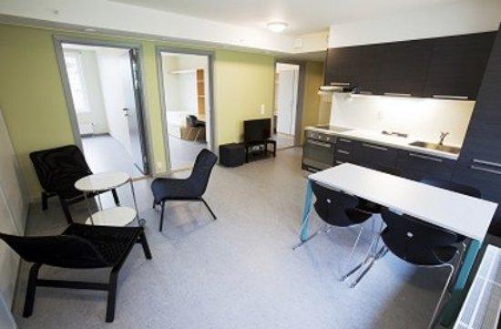 Trondheim Vandrerhjem: Guest room