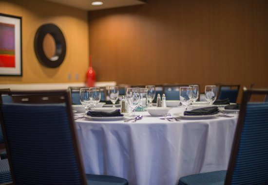 Κολόμπους, Μισισιπής: Castleberry Meeting Room   Banquet Details