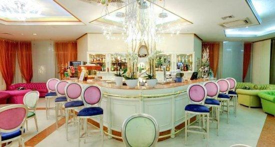 Kiev Hotel: Bar