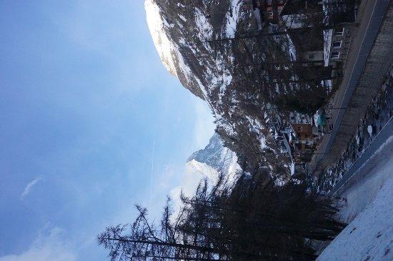 Le Cervin (Matterhorn) : Matherhorn